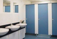 Washroom & Facilities