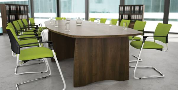 Furniture for Refurbishments and Fit Outs - Office Concepts